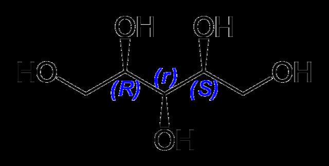 estructura-del-xilitol