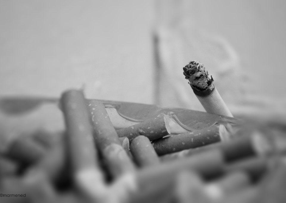 bredent dejar de fumar