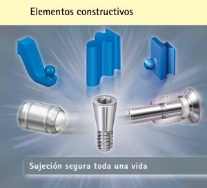 Elementos constructivos Bredent