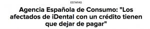 Cadena Ser iDental