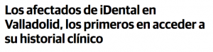 Valladolid iDental