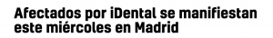 iDental Madrid
